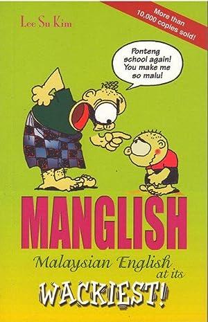 Manglish: Lee Su Kim