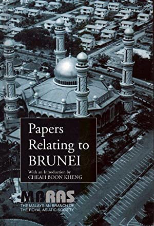 Papers Relating to Brunei