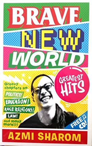 Brave new world essay titles
