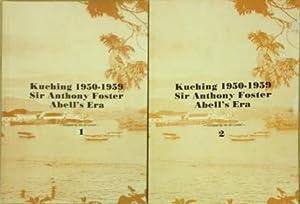 Kuching 1950-1959: Sir Anthony Foster Abell's Era: Ho Ah Chon