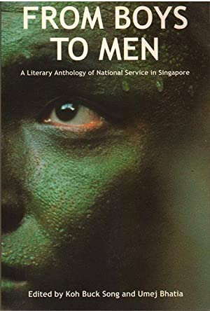 From Boys to Men: A Literary Anthology: Koh Buck Song