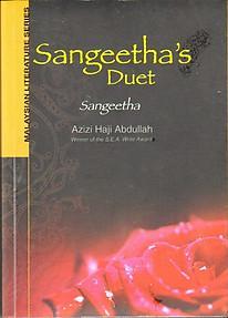 Sangeetha's Duet: Azizi Haji Abdullah