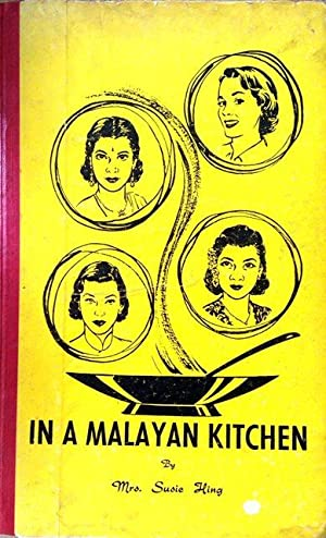 In A Malayan Kitchen: Susie Heng