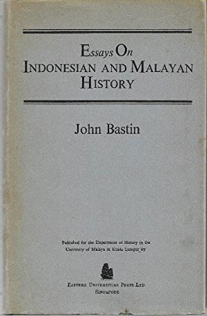 Essays on Indonesian and Malayan History