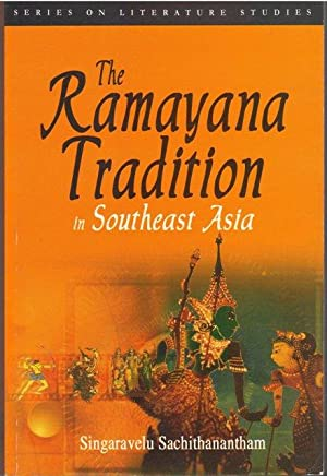 The Ramayana Tradition in Southeast Asia