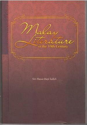 Malay Literature of the 19th Century: Siti Hawa Haji Salleh