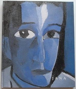 Jana: Recent Paintings, February 3 - March: Asis Benitez, Jana