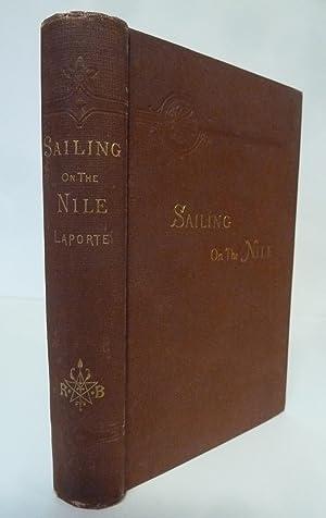 Sailing on the Nile: Laporte, Laurent