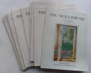 The Small Towner, Periodical, Summer 1983 - Nov. 1985