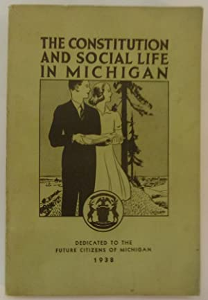 The Constitution and Social Life in Michigan: American Legion Auxillary
