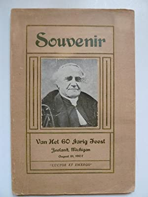 Historical Souvenir of the Celebration of the: Van Loo, C.