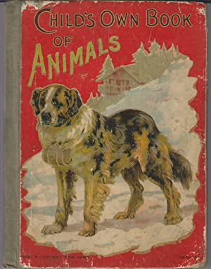 Child's Own Book of Animals