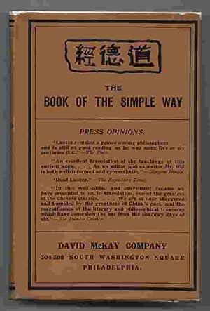 The Simple Way: Laotze