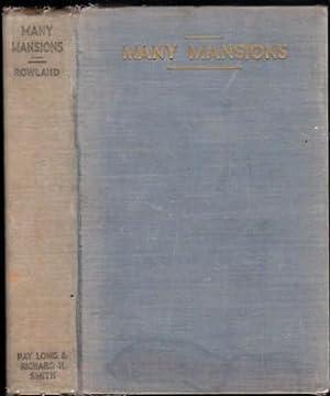 Many Mansions: Rowland, Henry C.