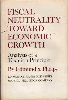 Fiscal Neutrality Toward Economic Growth AbeBooks