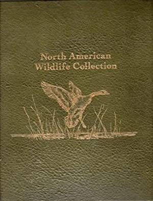 North American Wildlife Collection: Postal Commemorative Society