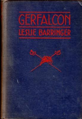 Gerfalcon: Barringer, Leslie