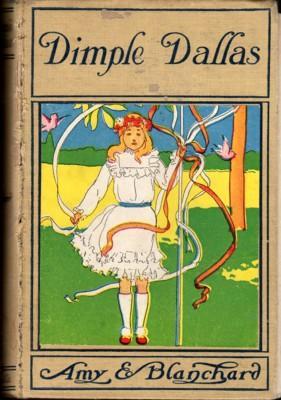 Dimple Dallas: Blanchard, Amy E.