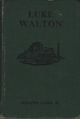 Luke Walton: Alger, Horatio Jr.