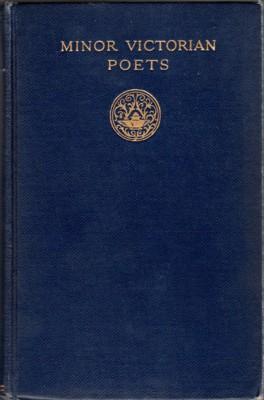 Minor Victorian Poets: Cooke, John D.,