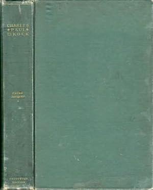 The Works of Charles Paul DeKock. Vol.: DeKock, Charles Paul