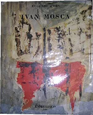 Ivan Mosca: D'ors, Eugenio