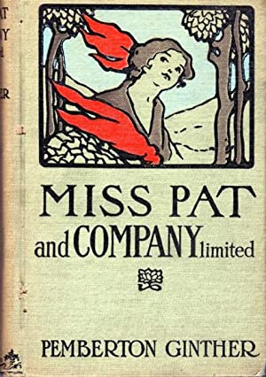 Miss Pat and Company, Limited: Ginther, Pemberton