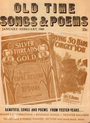 old time songs - Seller-Supplied Images - AbeBooks