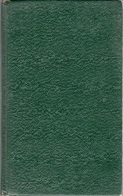 A Little Treasury of Favorite Poems selected: Schepps, Solomon J.,
