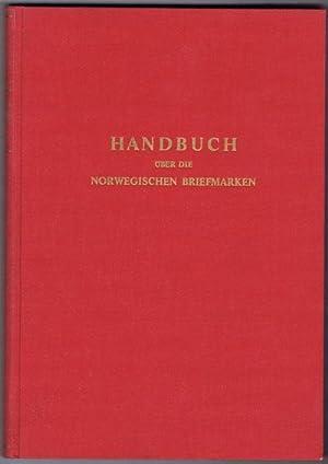Handbuch uber die norwegischen Briefmarken 1855-1955.: NORSK FILATELISTFORBUND