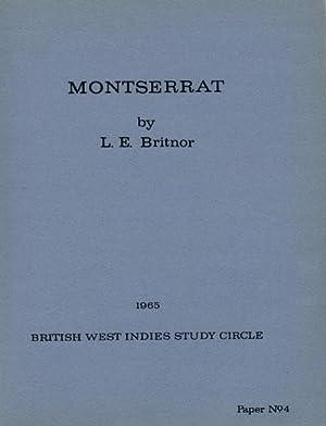 Montserrat.: BRITNOR L.E.