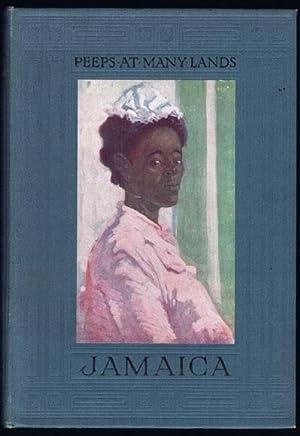 Jamaica - Peeps at many lands.: HENDERSON John
