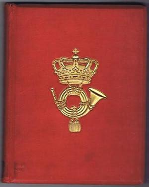 Danske Postfrimaerker 1851 - 1901. - En historisk afhandling udarbejdet paa grundlag af originale ...