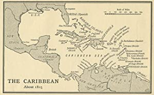 The Free Port System in the British West Indies. - A study in commercial policy, 1766 - 1822.: ...