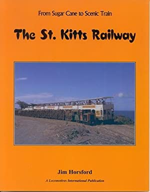 From sugar cane to scenic train. -: HORSFORD Jim