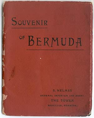 Souvenir of Bermuda: BERMUDA
