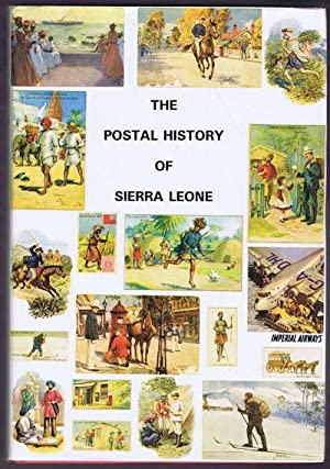 The Postal History of Sierre Leone.: PROUD Edward B.