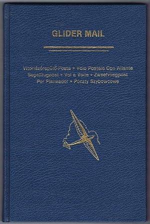 Glider Mail. An aerophilatelic handbook.