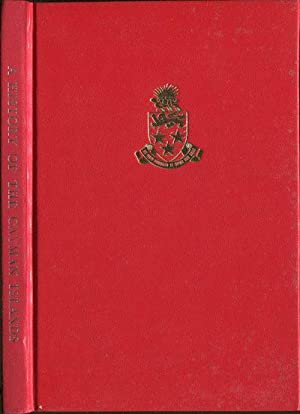 A history of the Cayman Islands.: WILLIAMS N.