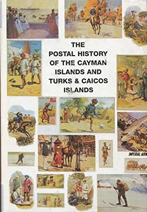 Postal history of the Cayman Islands and: PROUD Edward B.