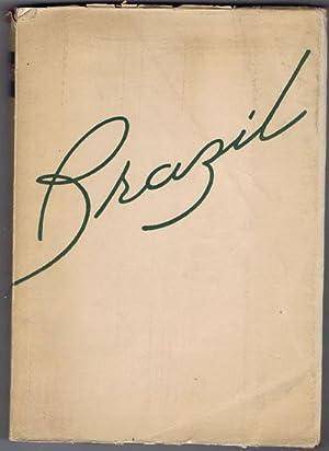 Brazil. - Resources, possibilities.: BRAZIL
