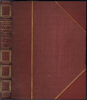 A descriptive bibliography - of the most important books in the English Language relating to the ...
