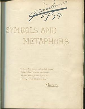 Symbols and Metaphors.: CYNICUS