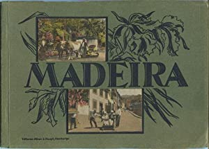 Madeira.: ATHEN & HAUPT