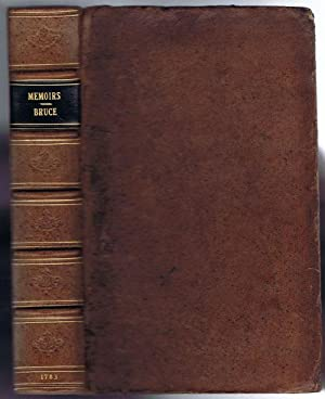 Memoirs of Peter Henry Bruce, Esq., - a military officer in the services of Prussia, Russia, and ...