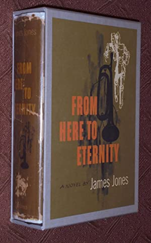 From Here to Eternity, (Rare Association Copy): Jones, James
