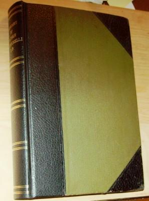 MEMOIRS HISTORICAL AND EDIFYING OF A MISSIONARY APOSTOLIC OF THE ORDER OF SAINT DOMINIC AMONG ...
