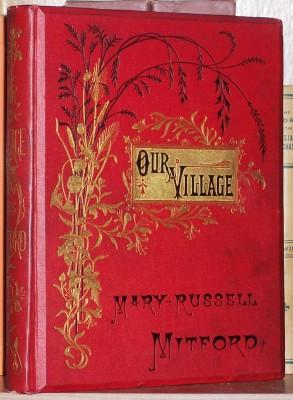 Our Village: Mitford, Mary Russell