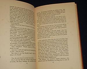 Prose Poems from Les Illuminations of Arthur Rimbaud: Rimbaud, Arthur (Helen Rootham trans.)