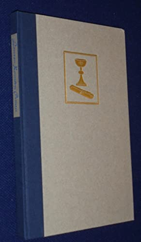 Lawton Kennedy, Printer: Teiser, Ruth